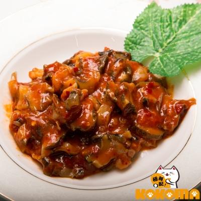 (好康499免運)極鮮配韓式海螺片(200g±10%)