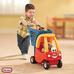美國 Little Tikes 淘氣購物車(18M+)