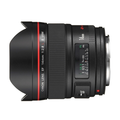 Canon EF 14mm f/2.8L II USM(平輸)