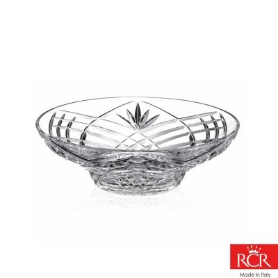 義大利RCR梅洛迪無鉛水晶大果缽 30 . 5 cm( 1 入)