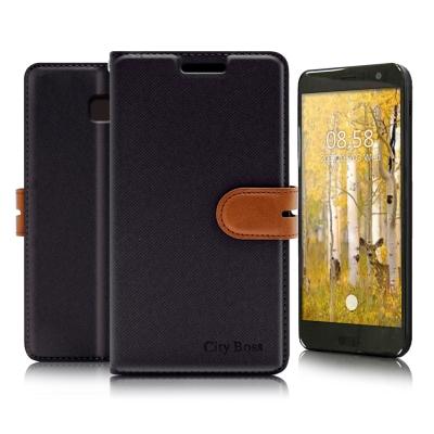CB HTC U11 5.5吋 繽紛期待磁扣皮套