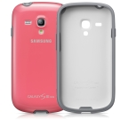 Samsung GALAXY S3 mini 原廠雙料保護背蓋