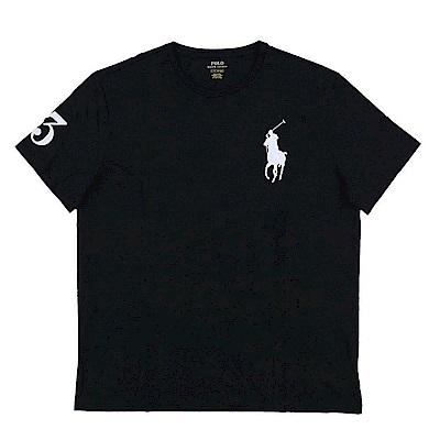 Ralph Lauren 短袖 T恤 素面 黑 0664