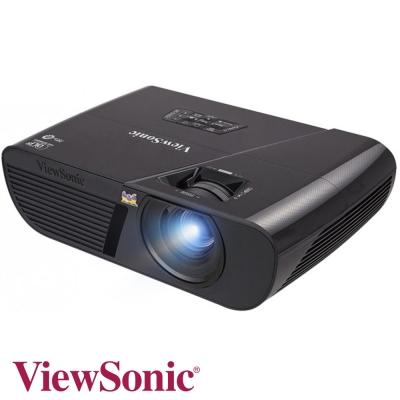 ViewSonic-PJD5150-SVGA-效能
