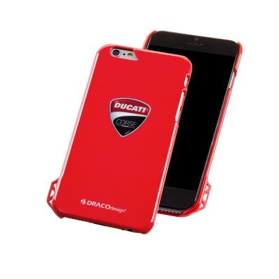 DRACOdesignxDUCATI iphone 6 /6s 手機殼(紅/Co...