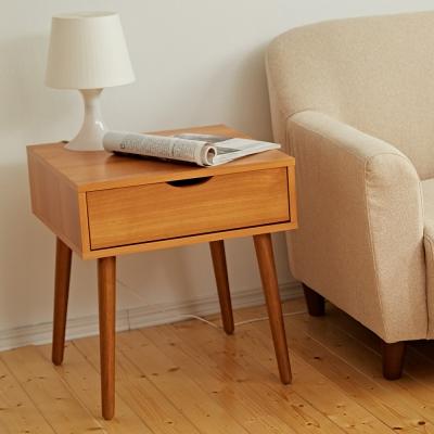 Bed Maker-龐克抽屜 小茶几/邊桌/床頭櫃 台灣製造(四色)