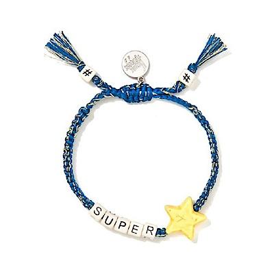 Venessa Arizaga Superstar 星星手鍊 藍色沙灘手鍊
