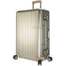Rimowa Topas Titanium 30吋中大型行李箱 924.73.03.4