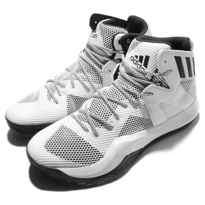 adidas 籃球鞋 Crazy Bounce 運動 男鞋
