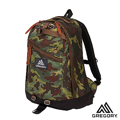 Gregory 26L DAY PACK 後背包 森林迷彩