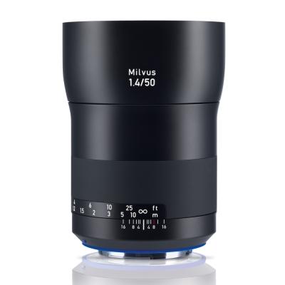 Zeiss Milvus 1.4/50 ZE(平行輸入)For Canon