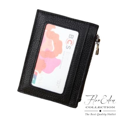 DF-Flor-Eden皮夾-多合一牛皮款悠遊卡多卡夾零錢包-共3色