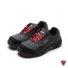 IronSteel T-1275 輕量網紋絕緣運動安全鞋