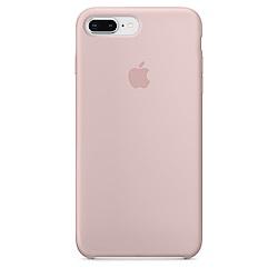 原廠 Apple iPhone 8 Plus / 7 Plus原廠矽膠保護殼