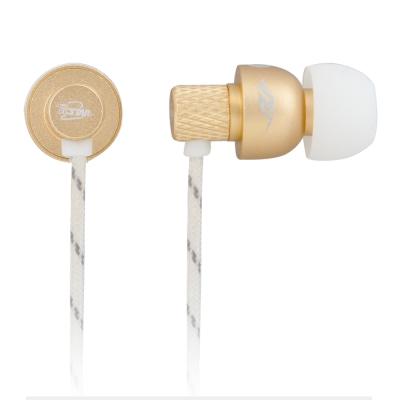 TCSTAR HIFI入耳式耳機麥克風TCE5010GD