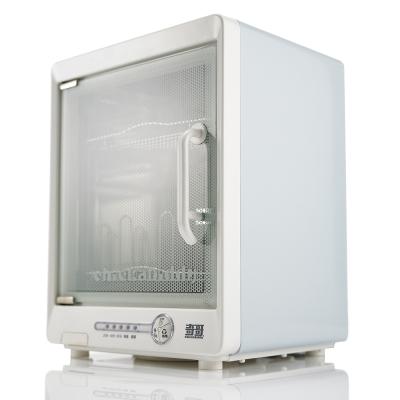 奇哥  微電腦紫外線消毒烘乾機 (2色選擇)