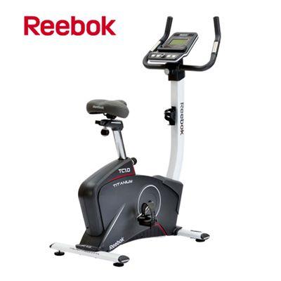 【REEBOK】TC1.0 健身車(9公斤飛輪)