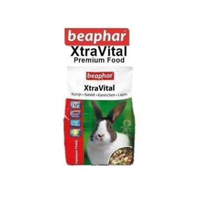 荷蘭Xtravital樂透活力成兔飼料 2.5kg
