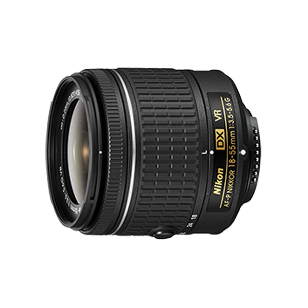 NIKON AF-P DX NIKKOR 18-55mm F3.5-5.6G VR (平輸) 白盒