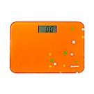 KINYO安全輕巧型電子體重計(DS-6581)