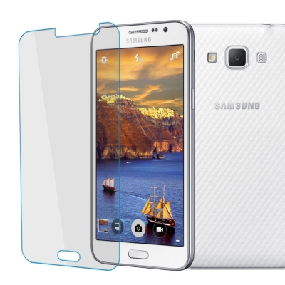 g-IDEA Samsung Galaxy Grand Max 霧面防指紋螢幕保...