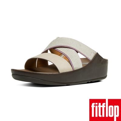 FitFlop TM-XI TM SLIDE-裸膚色