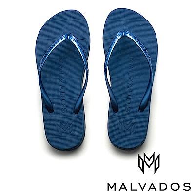 【Malvados 魅凡朵】基本款人字拖 playa 普拉雅《吉普賽》