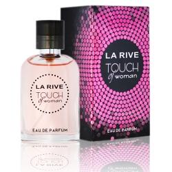 LA RIVE Touch of Woman溫柔誘惑女性淡香精30ml