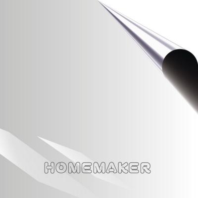 5% 優質鏡面反光隔熱膜 (Silver)_HM22-901