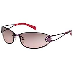 ZERO-X 太陽眼鏡 (紫色)ZX2501