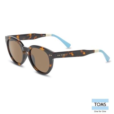 TOMS BELLEVUE  現代設計時尚款 太陽眼鏡-中性款 ( 10000982 )