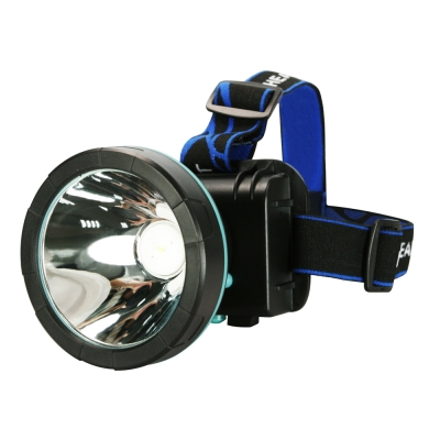 KINYO 充電式LED高亮度大頭燈(LED-810)