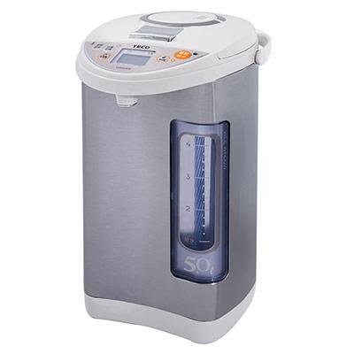 TECO東元 5L五段溫控熱水瓶 YD5003CB
