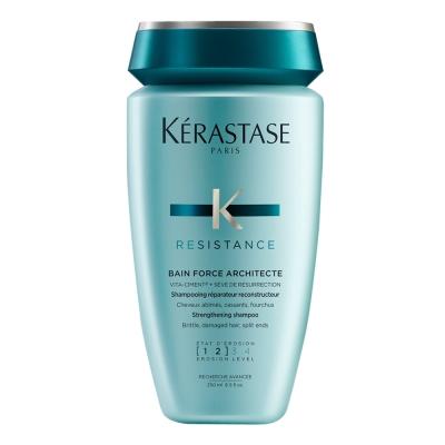 Kerastase卡詩 煥髮重建髮浴250ml-快速到貨