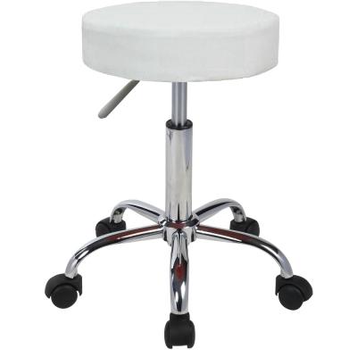 E-Style 吧台椅/工作椅/吧檯椅(高級鍍鉻金屬五爪腳)-4入組(三色可選)