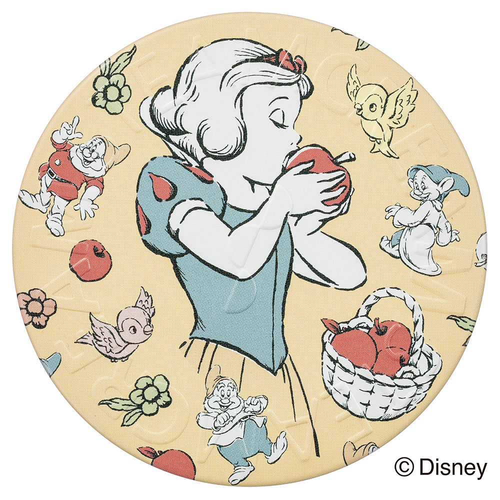 STEAMCREAM蒸汽乳霜 864-JUST ONE BITE-白雪公主與毒蘋果