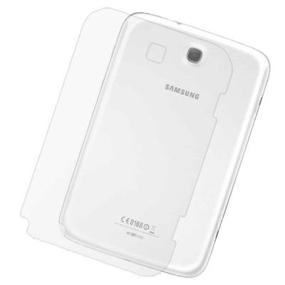 Samsung GALAXY Note 8吋 抗污防指紋超顯影機身背膜 保護貼(...