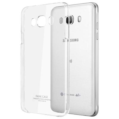 Imak SAMSUNG Galaxy J5(2016) J5018羽翼II水晶...