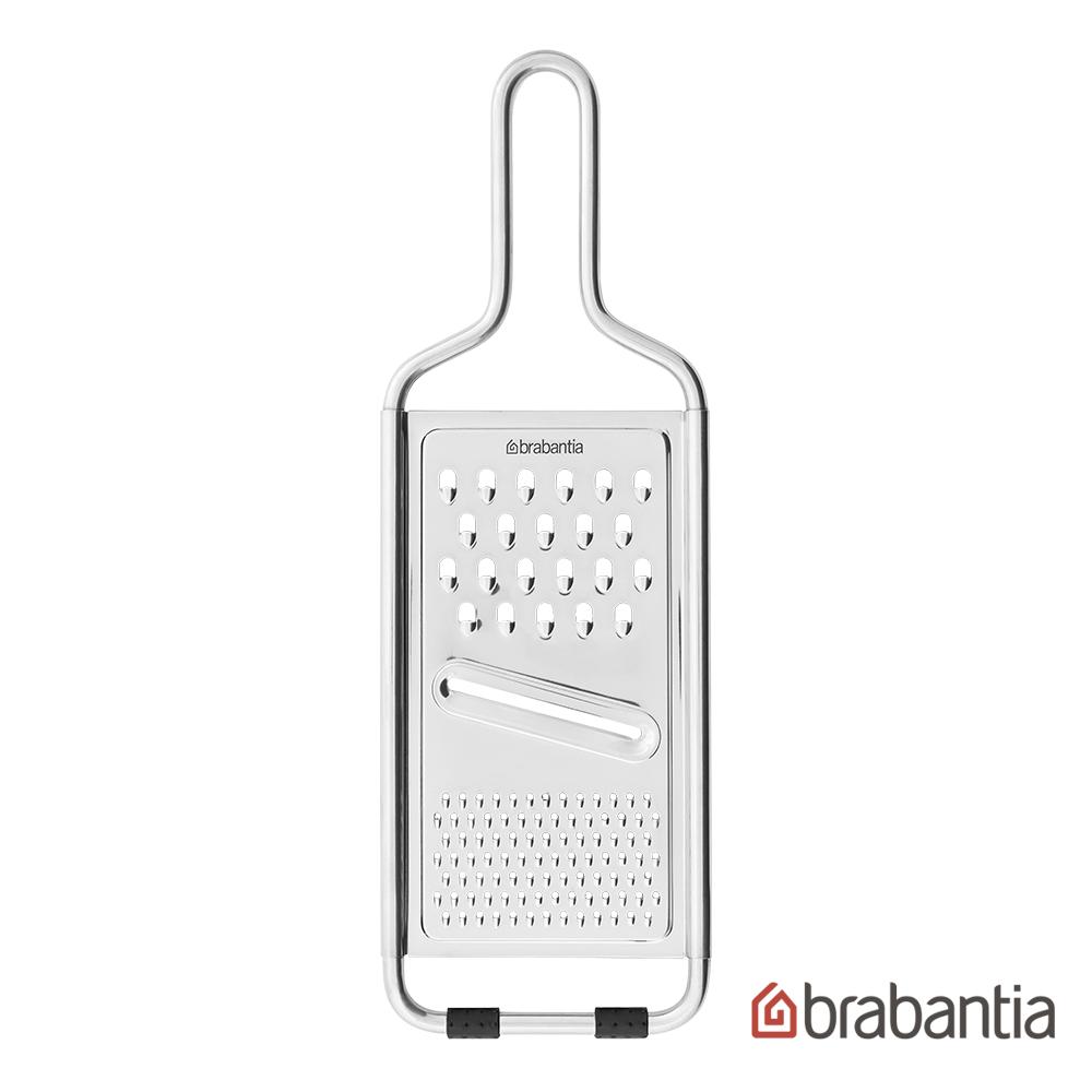 【Brabantia】 三合一不鏽鋼刨絲器