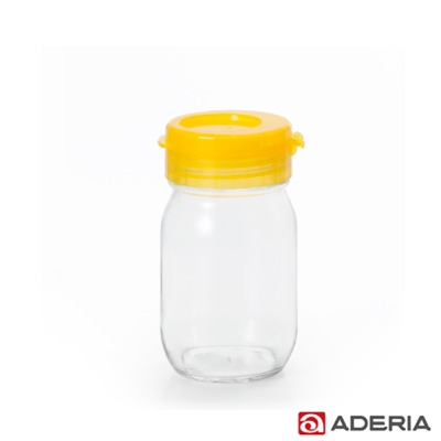 ADERIA 多功能玻璃鮮果汁瓶450ml