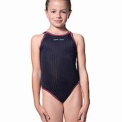 聖手牌 兒童泳裝 專業競賽型女童泳裝