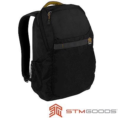 澳洲 STM Saga 超輕量15 吋後背包 - 黑
