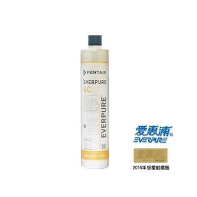台灣愛惠浦-Everpure-公司貨-4C-濾心