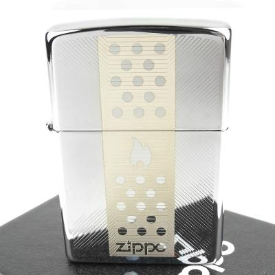 【ZIPPO】美系~Chimney Design-煙囪圖案設計打火機