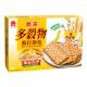 義美 多穀物黃金胚芽蘇打餅(270g) product thumbnail 1
