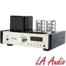 LA Audio iPod/iPhone真空管擴大機(M-2)