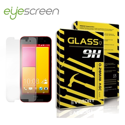 EyeScreen HTC Butterfly 2 Everdry AGC 玻璃...