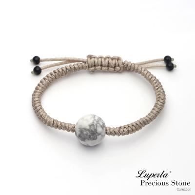 大東山珠寶 Luperla幸 運手鍊