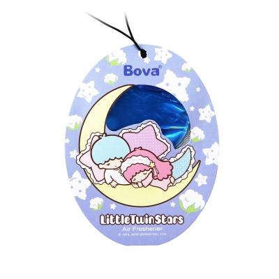 雙子星-嬰兒棉香氛片-急速配