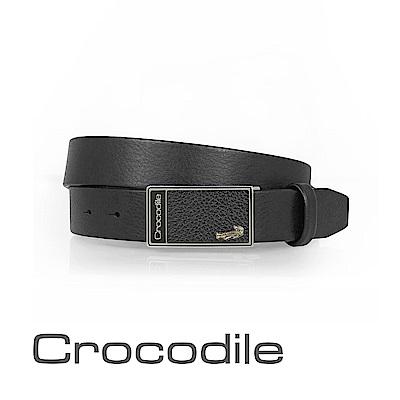 Crocodile 紳士皮帶 0101-40041
